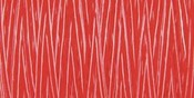 Ruby Red - Natural Cotton Thread Variegated 876yd