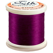 Blackberry - Silk Thread 100wt 200m