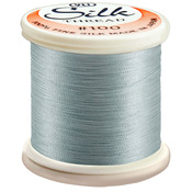 Blue - Silk Thread 100wt 200m