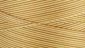 Coffee & Cream - Natural Cotton Thread Variegated 3,281yd