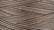 Brown Sugar & Cinnamon - Natural Cotton Thread Variegated 3,281yd