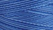Deep Evening Sky - Natural Cotton Thread Variegated 3,281yd