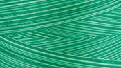 Bahama Ocean - Natural Cotton Thread Variegated 3,281yd