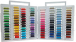 Size 40 Rayon - Sulky Embroidery Slimline Dream 2 Assortment