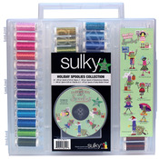 Sulky Original Slimline Holiday Spoolie Collection #2