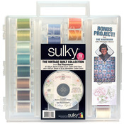 Sulky Universal Slimline Sue Hausmann's Vintage Quilt