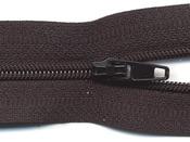 Make - A - Zipper Kit 5-1/2yd - Black