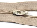 Make - A - Zipper Kit 5-1/2yd - Beige