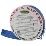 Make - A - Zipper Kit 5-1/2yd - Royal Blue