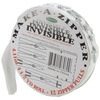 Make - A - Zipper Kit Invisible 4-1/2yd - White