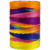 Fiesta Mix - Nylon Thread Size 18 197yd