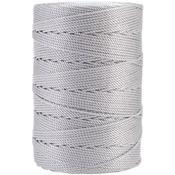 Gray - Nylon Thread Size 18 197yd