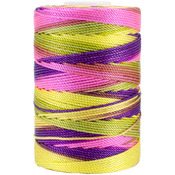 Bright Pastel Mix - Nylon Thread Size 18 197yd