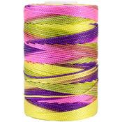 Bright Pastel Mix - Nylon Thread Size 18 197yd