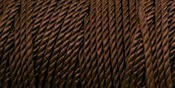 Deep Brown - Nylon Thread Size 18 197yd