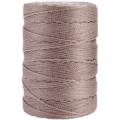 Taupe - Nylon Thread Size 18 197yd