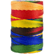 Crayon Mix - Nylon Thread Size 18 197yd