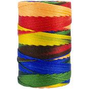 Crayon Mix - Nylon Thread Size 18 197yd