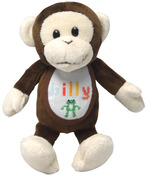 Monkey - Ready - To - Stitch Stuffed Animals