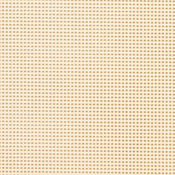 "Peach Sorbet - Painted Perforated Paper 14 Count 9""X12"" 2/Pkg"