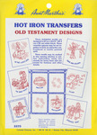 Old Testament Motifs - Aunt Martha's Iron-On Transfer Collections