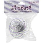 Scottish Thistle - Lizbeth Cordonnet Cotton Size 3