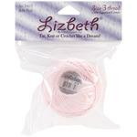 Baby Pink - Lizbeth Cordonnet Cotton Size 3