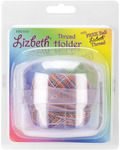 Purple - Lizbeth Thread Holder