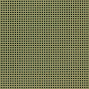 "Olive Leaf - Painted Perforated Paper 14 Count 9""X12"" 2/Pkg"