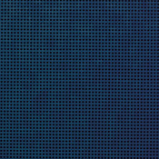 "Midnight Blue - Painted Perforated Paper 14 Count 9""X12"" 2/Pkg"