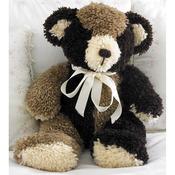 "20"" Tall - Huggables Bear Stuffed Toy Latch Hook Kit"