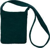 """Black - Feltworks Shoulder Bag 7.25""""X10""""X1"""""""