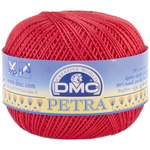 5666 - Petra Crochet Cotton Thread Size 5