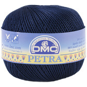 5823 - Petra Crochet Cotton Thread Size 5