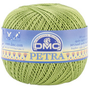 5907 - Petra Crochet Cotton Thread Size 5