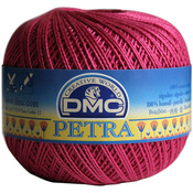 53805 - Petra Crochet Cotton Thread Size 5