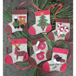 Warm Feet Ornament Kit