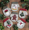 Warm Hands Ornament Kit