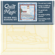 Lighthouse Quilt Magic Kit