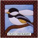 Chickadee Quilt Magic Kit