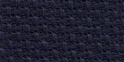 "Navy - Gold Standard Aida 14 Count 15""X18"" Box"