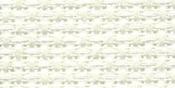 "Antique White - Gold Standard Aida 14 Count 20""X24"" Box"