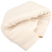"""Natural - Monk's Cloth Aida 7 Count 60"""" Wide 2-1/2 Yards"""