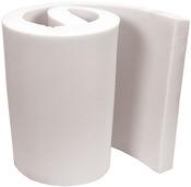 """Extra High Density Urethane Foam-2""""X18""""X82"""""""