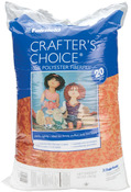 Crafter's Choice Polyester Fiberfill-20oz