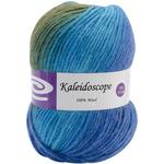 Sapphire - Kaleidoscope Yarn