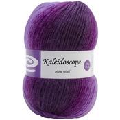 Purple Iris - Kaleidoscope Yarn