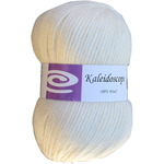 Creamy White - Kaleidoscope Yarn