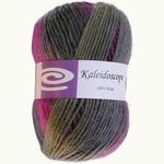 Hummingbird - Kaleidoscope Yarn