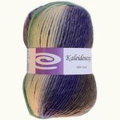 March Breeze - Kaleidoscope Yarn